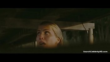 Willa Ford in Friday the 13th 2010 9秒