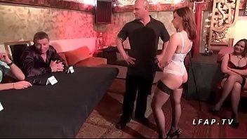 eşarplı ve türbanlı sex