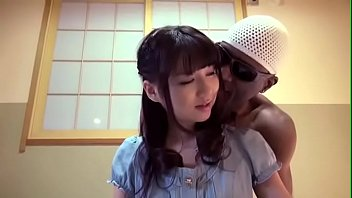 BBC Miyaji Yurika Japanese Female Lovely Faint Sex Freak Dick 39cm African Male