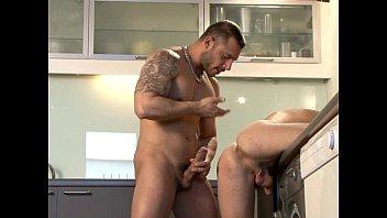 UK Naked Men My Hot Flatmate Pedro Andreas &amp_ Stefan Colby