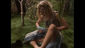 Only one person, the lovely Hole Inwun (Katie Morgan) can save the world by destroying the dildo that Spewon seeks