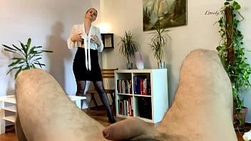 Strip mail Femdom clip 157lwsa sexual therapy: intimacy problems -12:52min,11