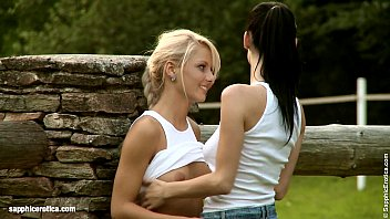 Galerias eroticas - Evening tryst - by sapphic erotica lesbian sex with anneli eileen