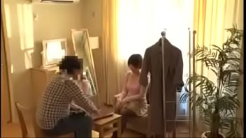 Japanese Mom fucked roughly - Babebj.com hd videos thumbnail