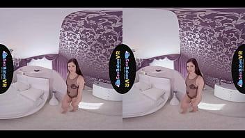 SexBabesVR Pleasuring Casie free porn accounts... twitter.com/Porn2Accounts