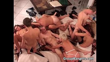 Poland group sex action where boys