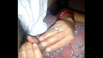 Indian Teen Desi Handjob Massage