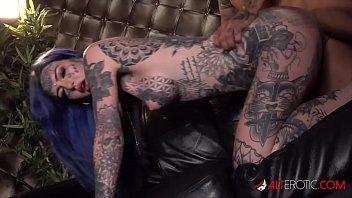 纹身鬼琥珀卢克想要他妈的