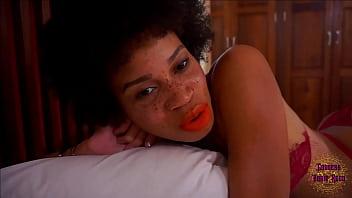 Goddess Rosie Reed Femdom POV Feminization Sissy Ebony Goddess Sensual Domme Turn Into A Girl For Me