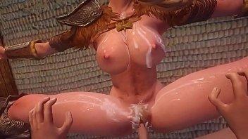 Skyrim Immersive Porn - Episode 10 26 min