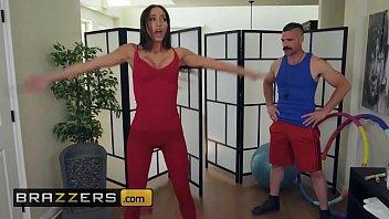(Desiree Dulce, Charles Dera) - Jumping Jumbos - Brazzers
