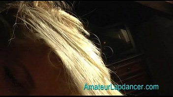 Lapdace and blow job by 20yo czech amateur Sandra thumbnail