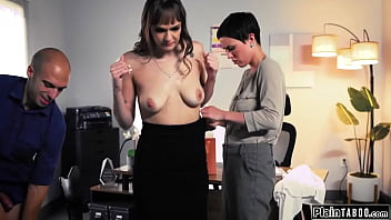 Studente Futute In Biroul Directoarei Xxx - Filme Porno