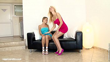 Sapphic erotica monika - Spectacular lovers - by sapphic erotica lesbian sex with antonia bernice