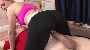 Twerked and Jerked by Yoga Pants thumbnail