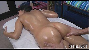 Hot massage episodes