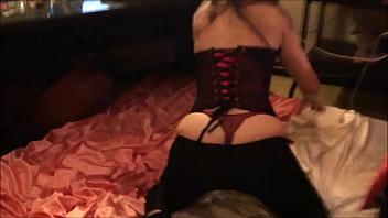 Amoul Solo, Sexy O2 - European girl adoring sex