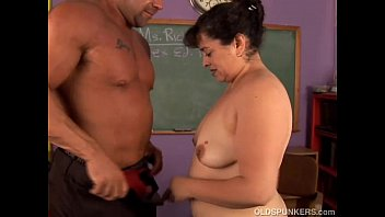 Mom and me nude galleries - Cute chubby old spunker loves hardcore fucking and to eat cum