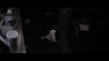 O uivo (Filme de terror/suspense)