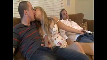 Molly bennett and her boyfriend and dad