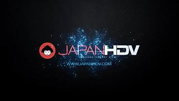Japanese nurse, Mika Kojima got creampied, uncensored