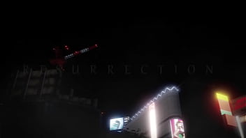 Futa Resurrection - To Be Continued