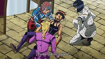 Anime para machos :v