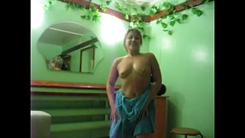 rusa desnuda