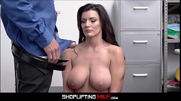 Identify the 6 types of breast cancer Big tits big ass milf shoplifter becky bandini makes fuck deal with officer
