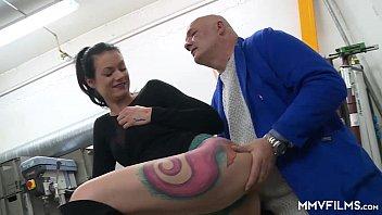 Mmv Films Anal The Hot German Inspector