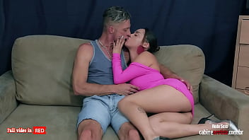 Please put that dick in my ass! Barbara wants anal and wants it now! TRAILER 4 min