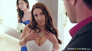 Brazzers - Angela White - Real Wife Stories Thumb