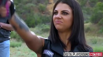 DigitalPlayground - Sisters of Anarchy - Episode 7 - Some Strange's Thumb