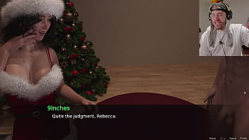 You Won't Believe What This Santa Girl Asked Me! (A Christmas Tradition) [Uncensored]