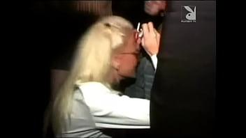 Chloe Jones Interview Playboy - Adult Film Star (2003)