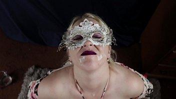 SexyVickie Facial compilation صورة