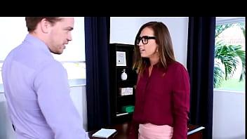 Sex With My Secretary Kelsi Monroe
