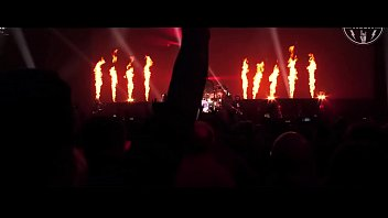 Black Sabbath - The End Live in Birmingham - 2017