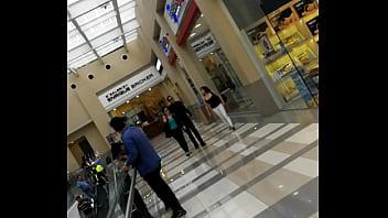 bouncing mall