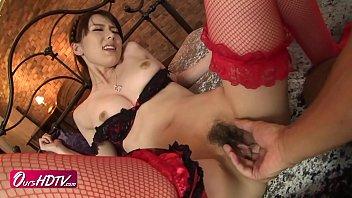 [OURSHDTV]Yui Hatano POV fuck uncensored