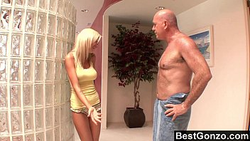 Huge boobs galore kaylee Kaylee spying on her stepdad and getting what she wants