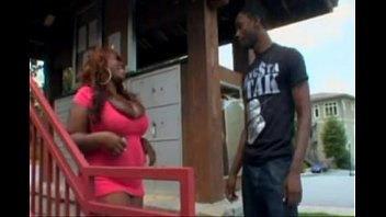 Black man who love bbw - Jazzy que and xtreme