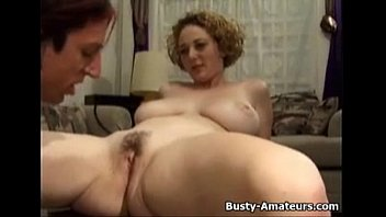 Busty Samantha Suck On Cock And Pussy Licked