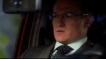 House of  Lies - Car Hand Job Scene 31 sec