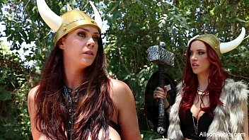 Alison Tyler Viking Lesbians thumbnail