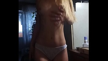 TennyHole young blonde pow blowjob