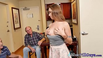Beautiful Sweet Teen Spreads Tight Pussy For Old Men 5 min