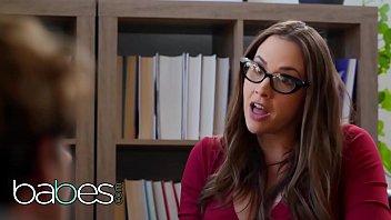 Step Mom Lessons - (Tyler Nixon, Chanel Preston, Chloe Cherry) - Teacher's Heavy Pets - BABES 11 min