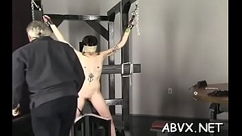 Alluring honey craving for a fuck