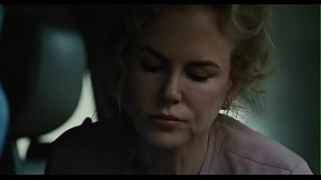 Nicole kiman sex scene Nicole kidman handjob scene the killing of a sacred deer 2017 movie solacesolitude